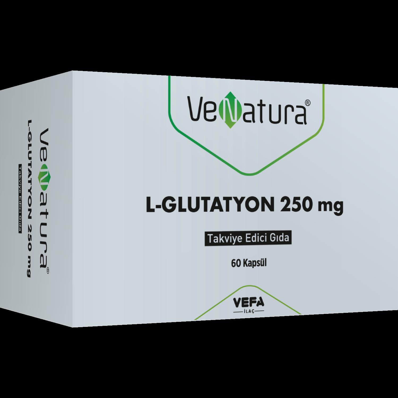 L-Glutatyon Takviye Edici Gıda